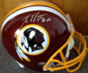 Redskins Replica Helmet